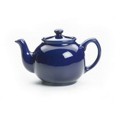 Fox Run Craftsmen Peter Sadler Teapot in Blue