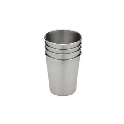Stainless Steel  16 oz Insulated Tumbler 76427