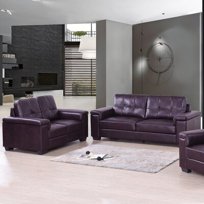 Byfield 2 Piece Living Room Set