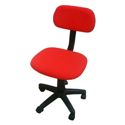 Armless Chairs on Hazelwood Home Armless Office Chair   Wayfair