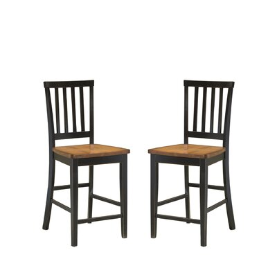 Arlington 24 inch Bar Stool (Set of 2)