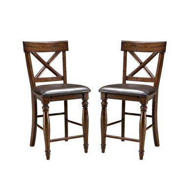 Kingston 24 inch Bar Stool (Set of 2)