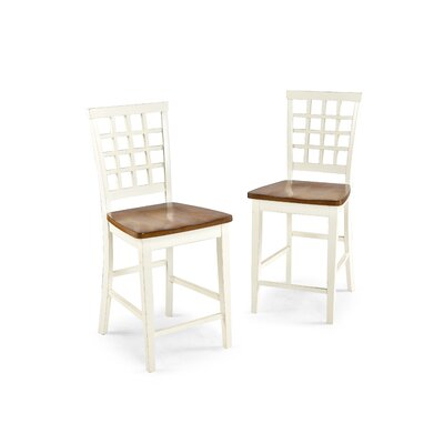 Arlington 24 Bar Stool (Set of 2)
