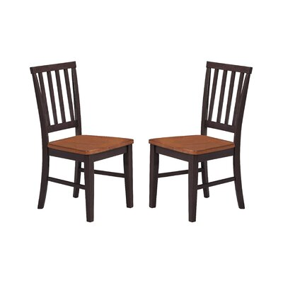 Arlington Slat Back Chair (Set of 2)