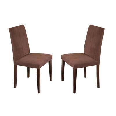 Lofts Upholstered Side Chair (Set of 2)