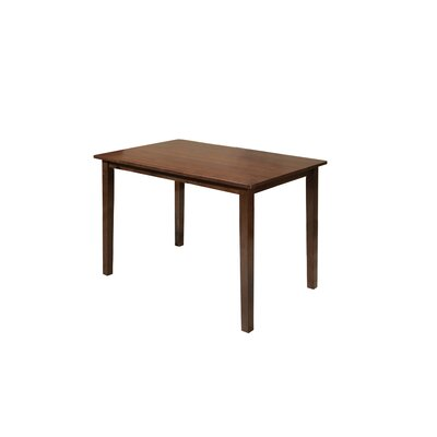 Lofts 30 inch Dining Table