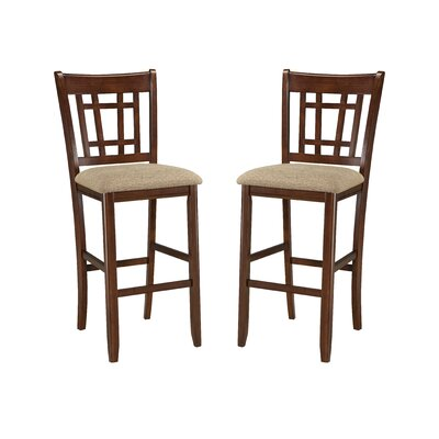 Mission Casual 30 Bar Stool (Set of 2)