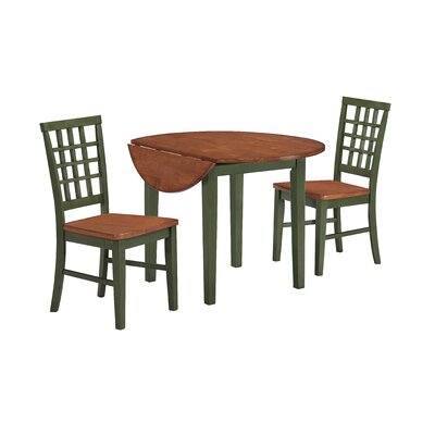 Arlington 3 Piece Dining Set