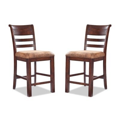 Bench Creek Bar Stool (Set of 2)