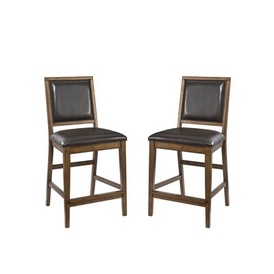 Santa Clara 24 Bar Stool (Set of 2)