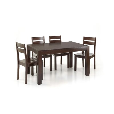 Lifestyle 36 Self-Storing Leaf Dining Table