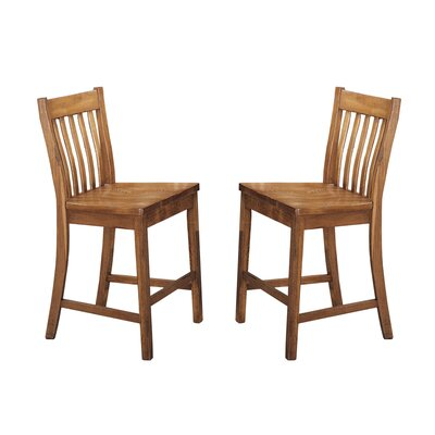 Cambridge 24 Bar Stool (Set of 2)