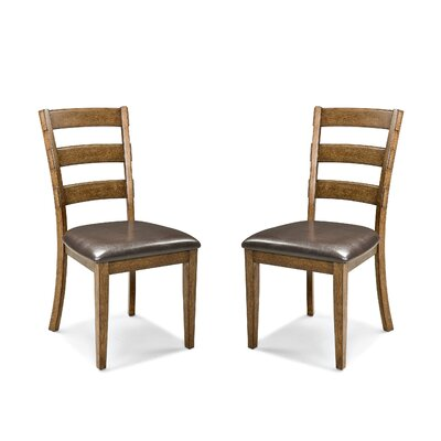 Santa Clara Side Chair (Set of 2)