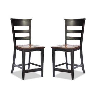 Winchester 24 Bar Stool (Set of 2)