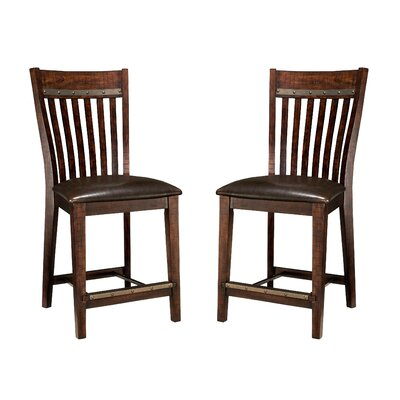 Hayden 24 Bar Stool (Set of 2)