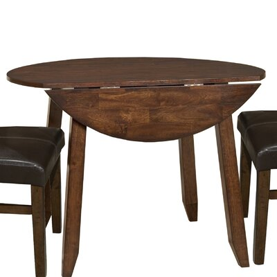 Kona 42 Drop Leaf Dining Table