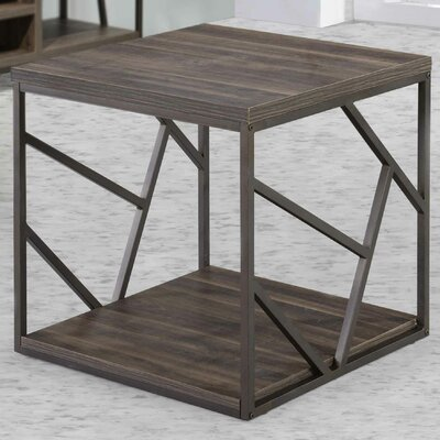 Lifestyle Studio Living End Table