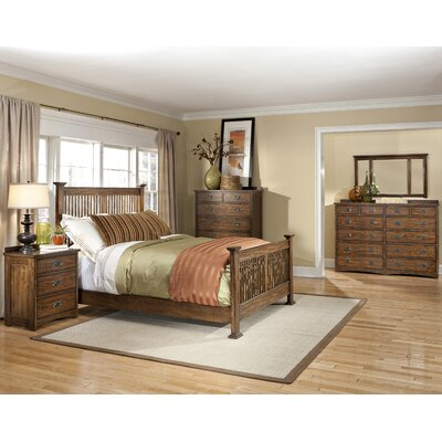 Oakhurst Configurable Bedroom Set