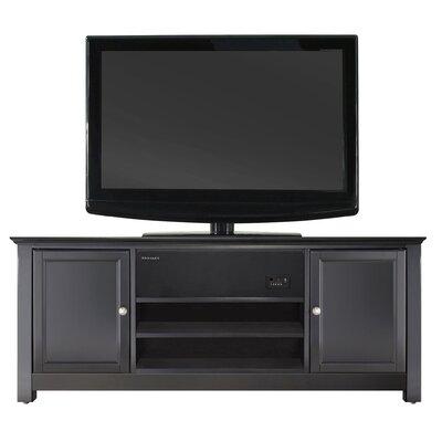 Marcela Low Profile 48 TV Stand Color: Black