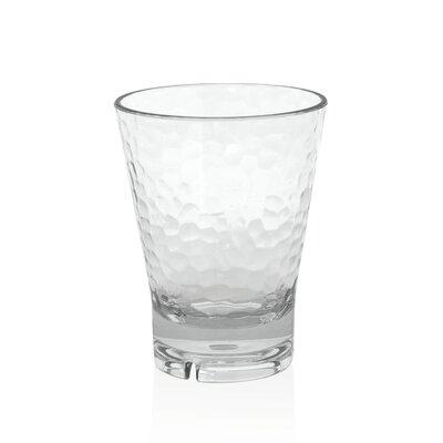 Drinkwise Hammered Rock Glass (Set of 4) ADO006CLT23