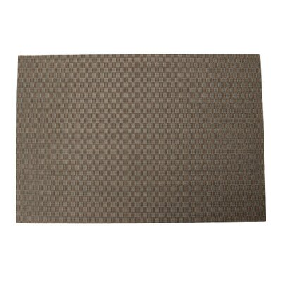 Honeycomb Kitchen Mat (Set of 4)