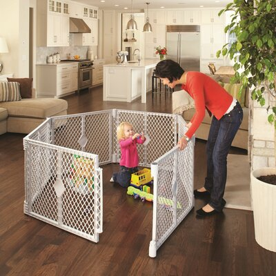 26 Yard XT Pet Pen