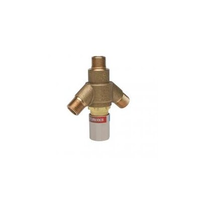 ChekPoint Thermostatic Mixing Valve