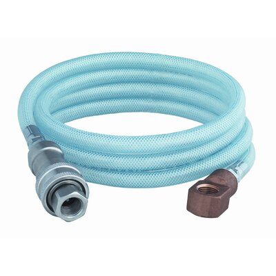 Quick Disconnect Hose Assembly