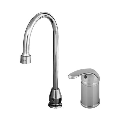 Widespread Single Handle Bathroom Faucet