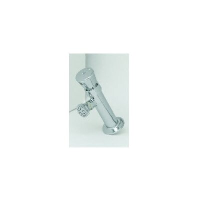 Single Hole Metering Faucet with Single Push Handle B-0800