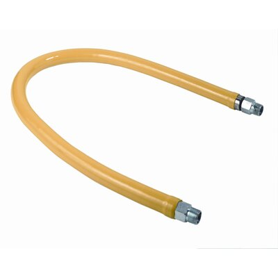 Gas Hose with Installation Kit