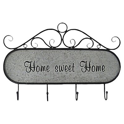 "Home Sweet Home"" Wall Decor FP-3599"