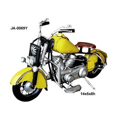 Motor Cycle JA-0069Y