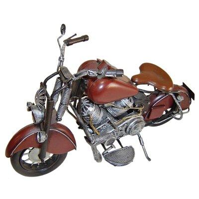 Motor Cycle JA-0069R