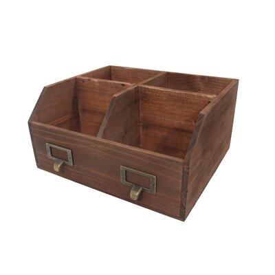 Organizational Box