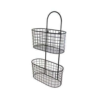 Wall Hanging Storage Basket