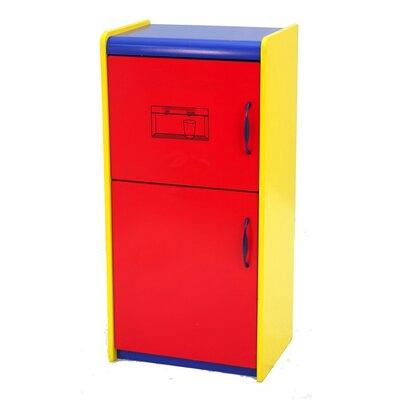Refrigerator F8244CT