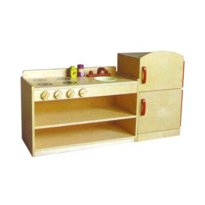 Toddler Play Kitchen T8145