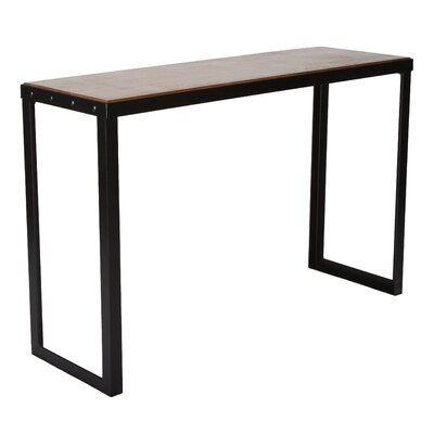 Belvidere Console Table