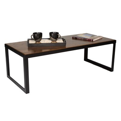 Belvidere Coffee Table