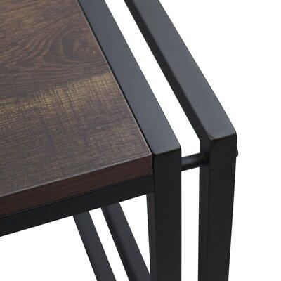 Fogg Coffee Table