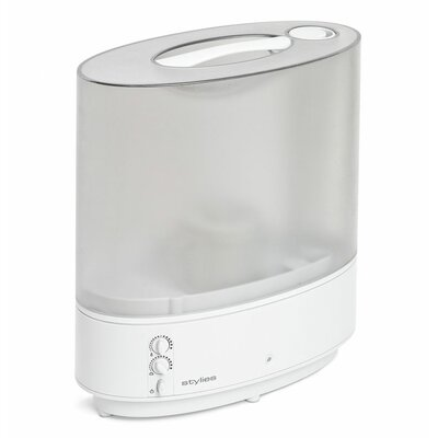 Stadler Form Hydra Portable Ultrasonic Humidifier EMS-171