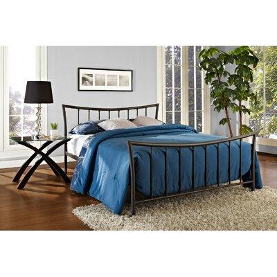 Hughes Platform Bed Size: Queen