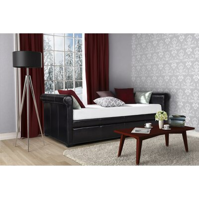 Giada Daybed with Trundle