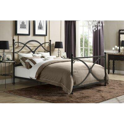 Premium Queen Platform Bed