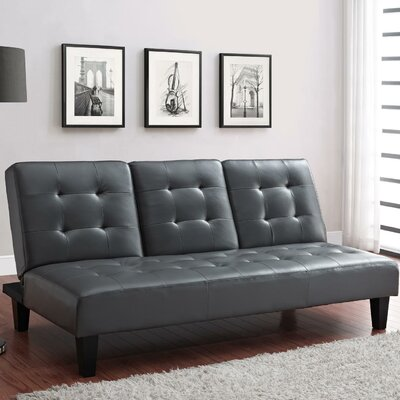 2036407 DRL1560 DHP Julia Convertible Sofa
