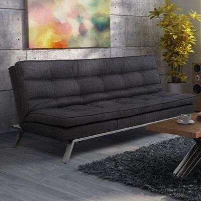 Latitude Run LTRN1530 27748916 Bratronice 3-in-1 Convertible Sofa