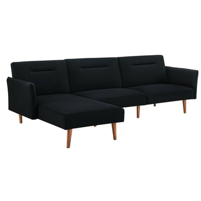 DHP 2136027 Brent Futon Finish