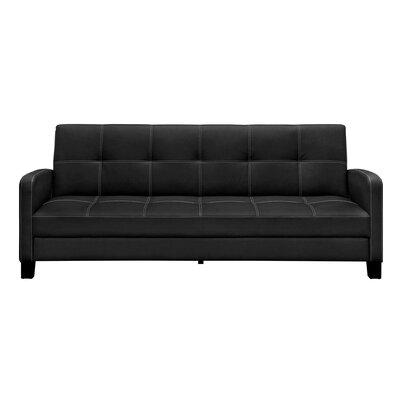 2006007 DHP Black Sofas