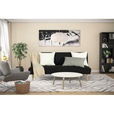 Easy Grab Convertible Sofa
